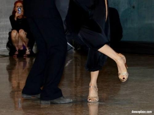 Tango Amor Milonga