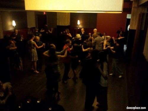 Third Saturday Milonga