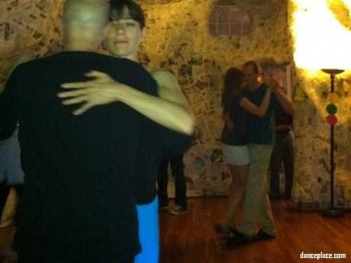 Boston Alternative Milonga