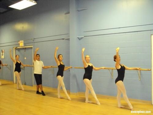 Lois Laxton Dance Studios