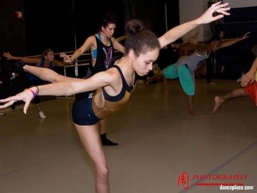 The International Partner Dance Intensive (TIPD)I)
