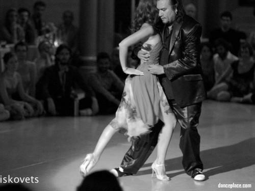 Tango Element