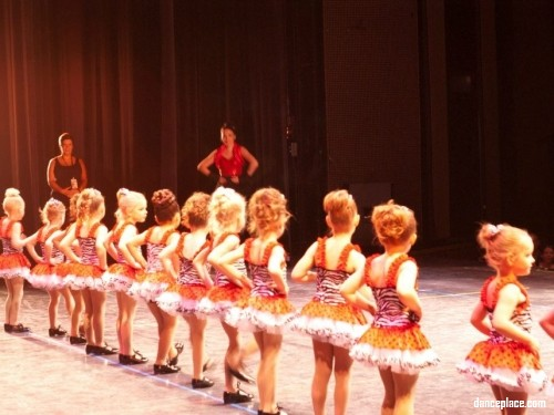 Evolution Dance Company