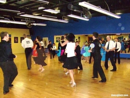 Edgett Social Dance