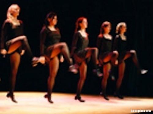 Ecole De Danse Ethnique Migrations