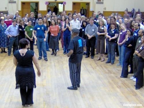 Toronto Swing Dance Society