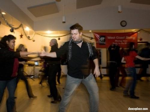 Shok Dance
