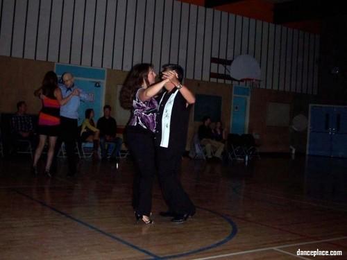 Jazzmatazz Dance Company