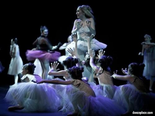 Ecole de Dance Christiane Belanger