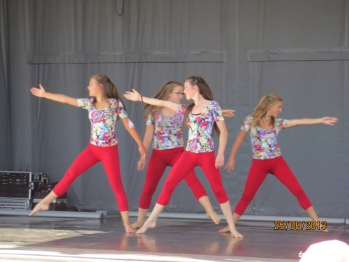 Ecole De Danse District.mao