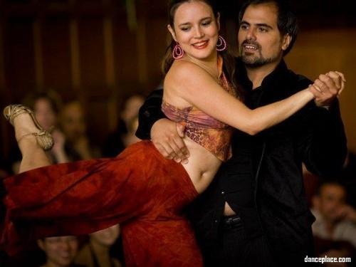 The International Partner Dance Intensive (TIPDI)