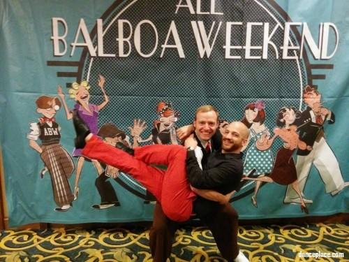 All Balboa Weekend