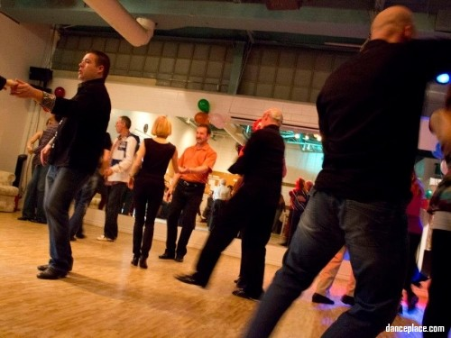 Waterloo Westies' Monthly West Coast Swing Dances