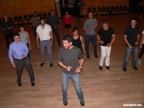 Yerba Buena @ Verdi Club