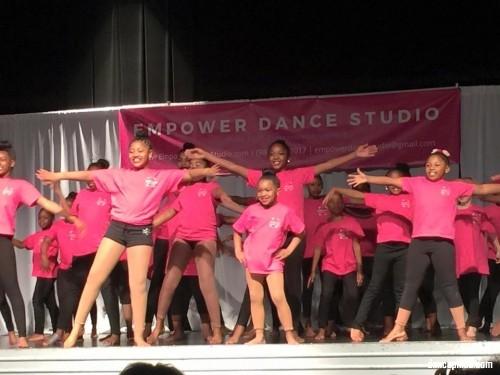 Empower Dance Studio
