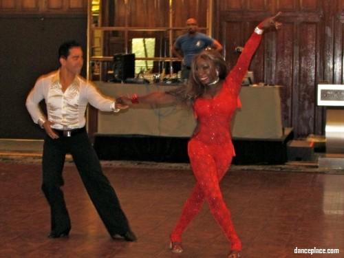 Soho dance Company