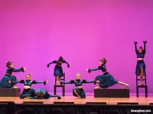 Dance Company of Wylie