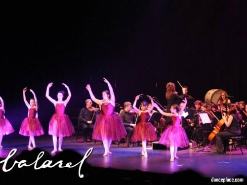 Ecole De Danse Balarel