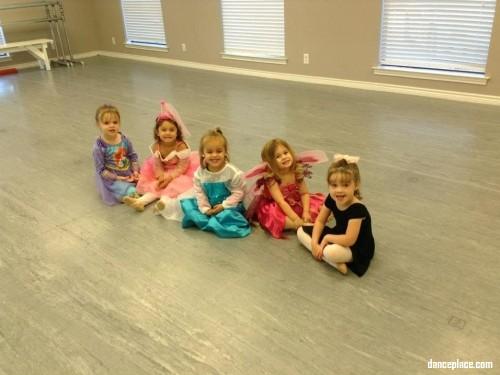 Red Door Dance Academy
