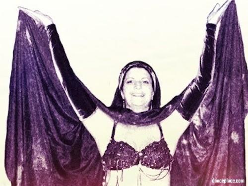 Danse Egyptienne Mahira