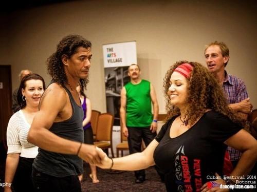 New Zealand Cuban Festival
