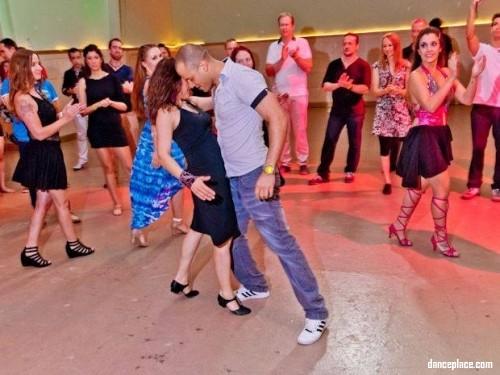 Berlin International Zouk and Samba Congress