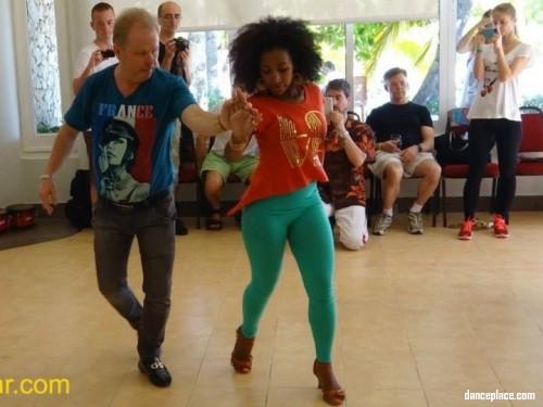 Dominican Republic 7th Bachata Frstival