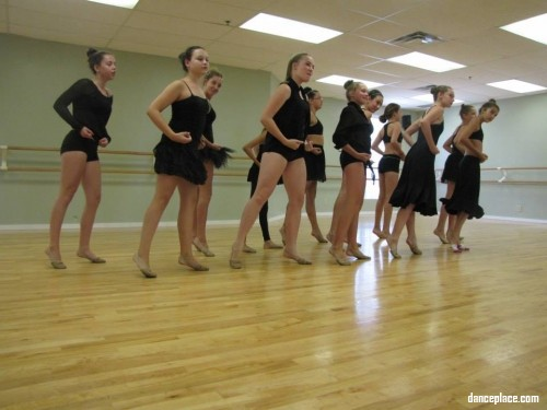 Turning Pointe Dance Studio