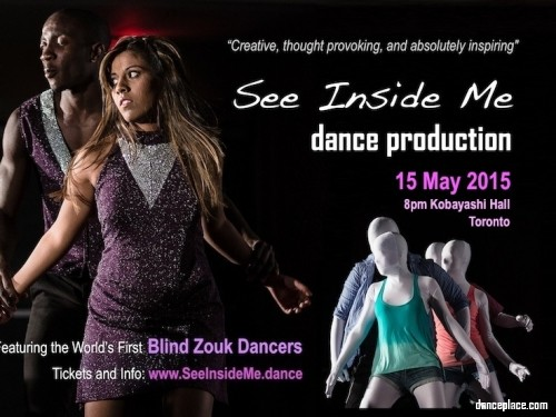 See Inside Me Dance Production