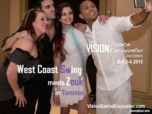 Vision Dance Encounter