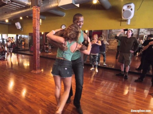 Seattle Dance Festival at the Center of Universe