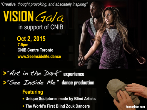 Vision Gala