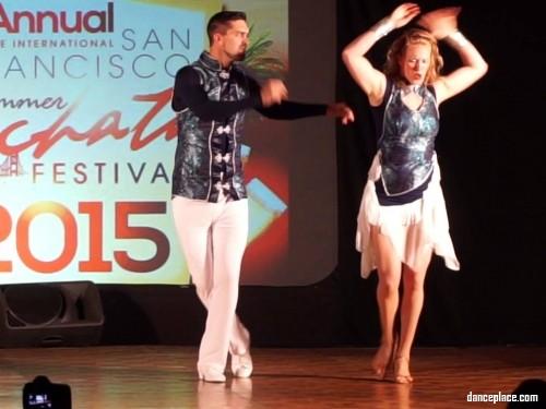 San Francisco International Bachata Festival
