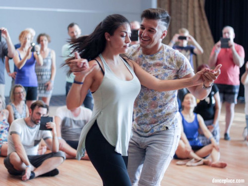 Salsa Dance Festival