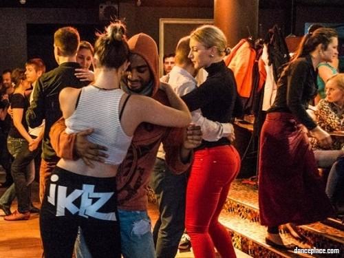 Tallinn International Kizomba Festival