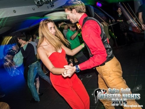 Salsa Split Silvester Nights