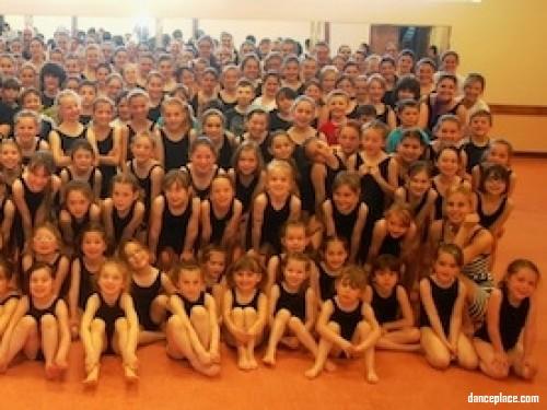 Ecole de Danse Any Levasseur