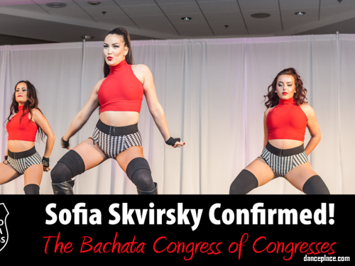 Toronto International Bachata and Kizomba Congress