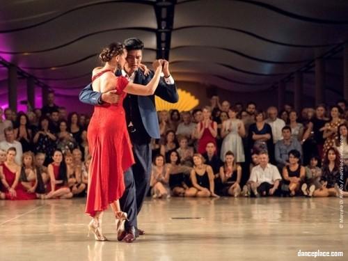 Mallorca Tango Festival