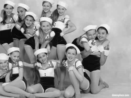 Allegro School Of Dance