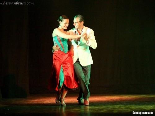 Istanbul Tango Ritual