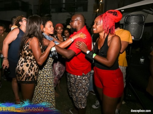 LIKE Lisbon's International Kizomba Energy Festival