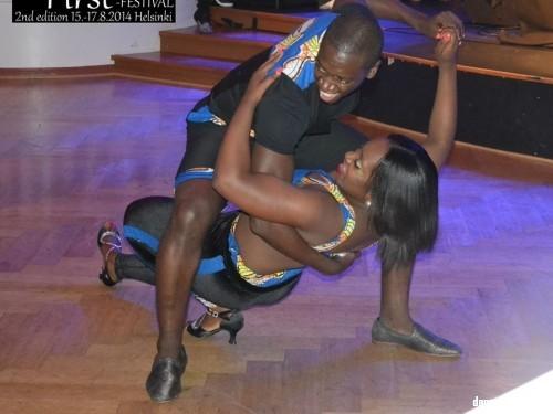 Baila Baila Dance School