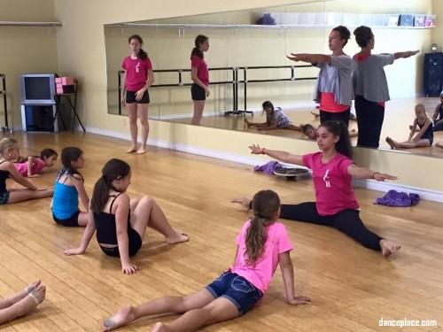 JCB Danceworks