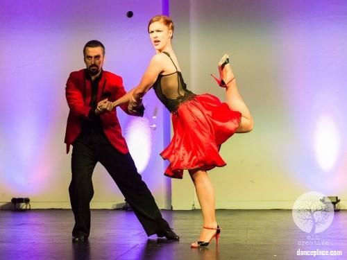 The International Melbourne Latin Festival