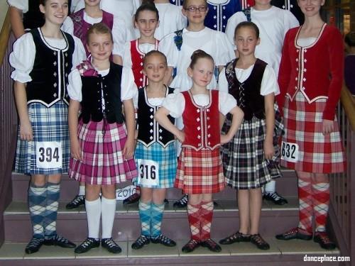 JS School Of Dance