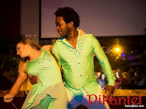 Pikante - Kizomba Festival