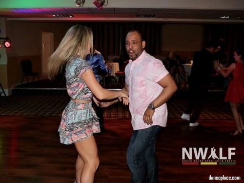 North Wales Afro Latin Festis