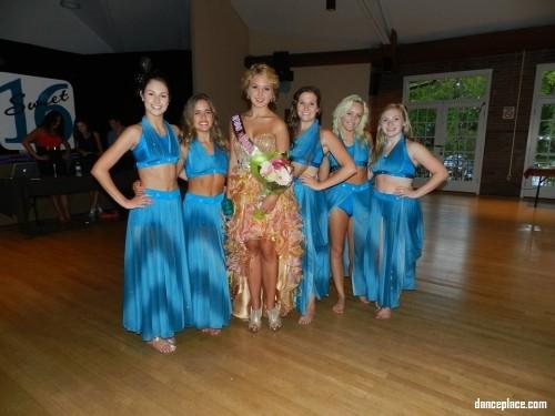 In Motion Dance School