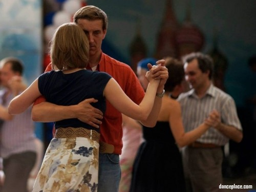 Moscow Tango Holidays